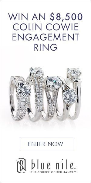bluenile engagement rings